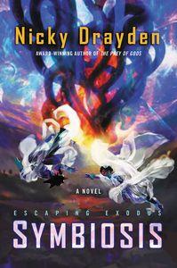 [Escaping Exodus: Symbiosis: A Novel (Product Image)]