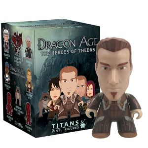 [Dragon Age: TITANS: Heroes Of Thedas Collection (Product Image)]