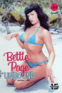 [Bettie Page: Unbound #8 (Cover E Photo) (Product Image)]