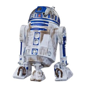 [Star Wars: A New Hope: Vintage Collection Action Figure: R2-D2 (Product Image)]