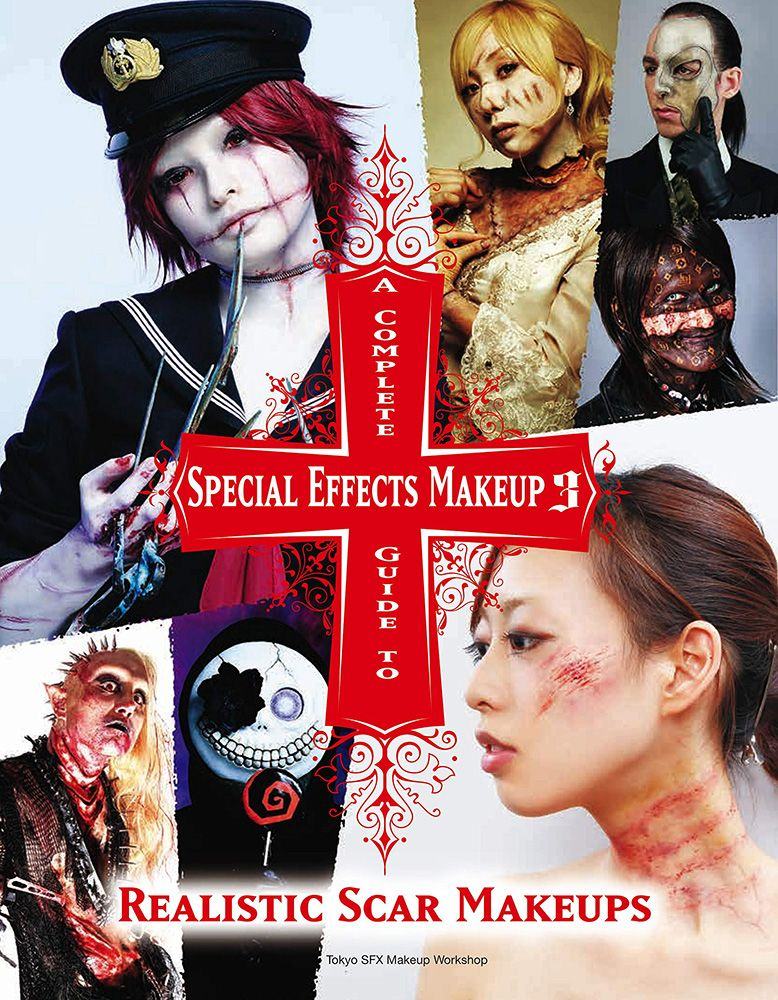 Special Effects Makeup 3