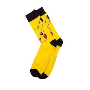[Pokemon: Socks: Pikachu (Product Image)]