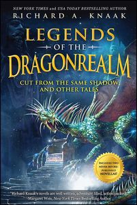 [Legends Of The Dragonrealm: Cut From The Same Shadow & Other Tales (Product Image)]