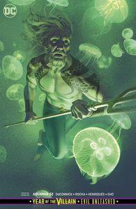 [Aquaman #52 (Card Stock Variant Edition YOTV) (Product Image)]