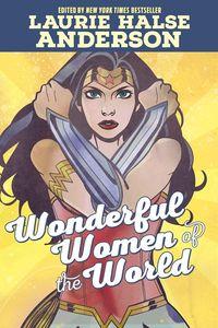 [Wonderful Women Of The World (Product Image)]