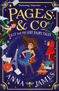 [Pages & Co.: Book 2: Tilly & The Lost Fairy Tales (Product Image)]