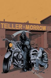 [Sons Of Anarchy: Redwood Original #12 (Product Image)]