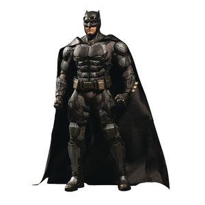 [Justice League: One:12 Collective Statue: Tactical Suit Batman (Product Image)]