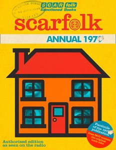 [The Scarfolk Annual (Hardcover) (Product Image)]