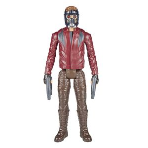 [Avengers: Infinity War: Titan Hero Power FX Action Figure: Starlord (Product Image)]