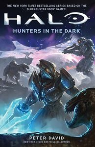 [Halo: Hunters In The Dark (Product Image)]