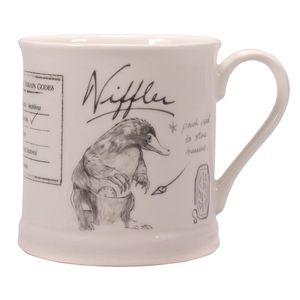 [Fantastic Beasts & Where To Find Them: Vintage Mug: Niffler (Product Image)]