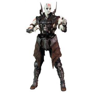 [Mortal Kombat X: Series 2 Action Figures: Quan Chi (Product Image)]