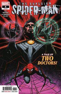 [Superior Spider-Man #6 (Product Image)]