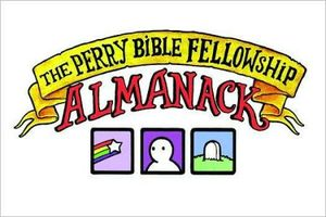 [Perry Bible Fellowship Almanack (Hardcover) (Product Image)]