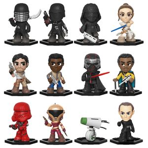 [Star Wars: The Rise Of Skywalker: Mystery Minis (Product Image)]