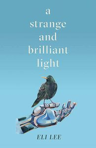 [A Strange & Brilliant Light (Hardcover) (Product Image)]