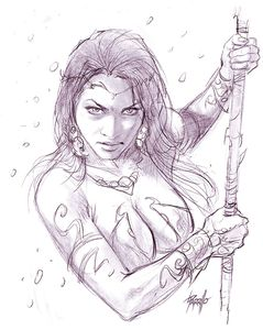 [Dejah Thoris: 2019 #1 (Parrillo Virgin Tint Variant) (Product Image)]