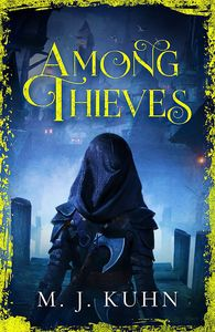 [Among Thieves (Hardcover) (Product Image)]