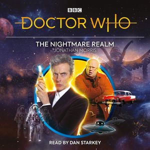[Doctor Who: The Nightmare Realm: 12th Doctor Audio Original (Product Image)]