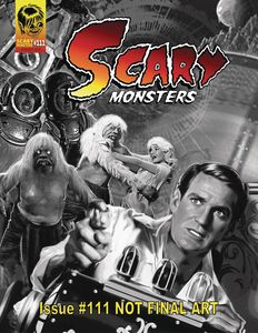 [Scary Monsters Magazine #111 (Product Image)]