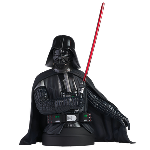 [Star Wars: A New Hope: 1/6 Scale Bust: Darth Vader (Product Image)]