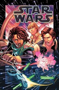 [Star Wars: Volume 10: Escape (Product Image)]