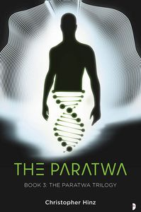 [The Paratwa Saga: Book 3: The Paratwa (Product Image)]