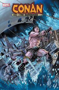 [Conan: The Barbarian #24 (Product Image)]