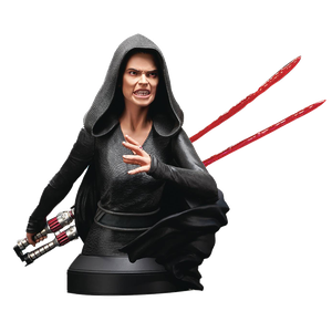 [Star Wars: The Rise Of Skywalker: Bust: Dark Rey (NYCC 2021) (Product Image)]