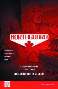 [Northguard: Compendium (Product Image)]
