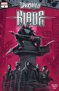 [Darkhold: Blade #1 (Product Image)]