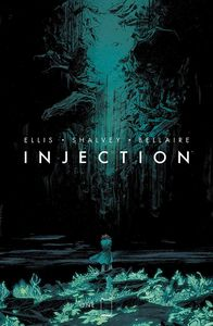 [Injection: Volume 1 (Mini Print Edition) (Product Image)]