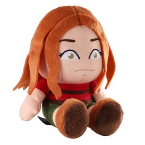 [Jumanji: Plush: Ruby Roundhouse (Product Image)]