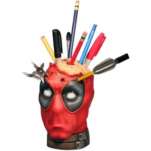 [Marvel: Deadpool Pencil Cup (Product Image)]