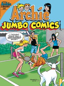 [Archie: Jumbo Comics Digest #290 (Product Image)]