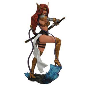 [Marvel: Gallery PVC Statue: Angela Comic (Product Image)]
