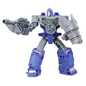 [Transformers: War For Cybertron: Deluxe Action Figure: Refraktor (Product Image)]