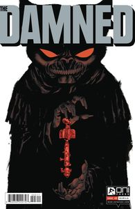 [Damned #3 (Product Image)]
