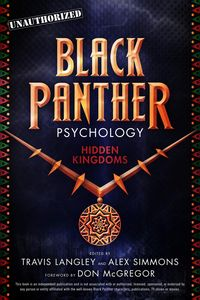 [Black Panther Psychology: Hidden Kingdoms (Product Image)]