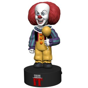 [IT 1990: Body Knocker: Pennywise The Clown (Product Image)]