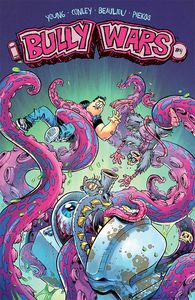 [Bully Wars #4 (Cover A Conley) (Product Image)]