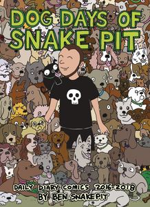 [Dog Days Of Snake Pit (Product Image)]