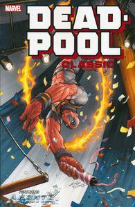 [Deadpool: Classic: Volume 10 (Product Image)]