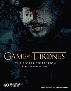 [Game Of Thrones: Poster Collection: Revised & Updated (Product Image)]