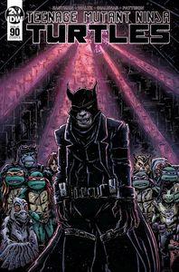 [Teenage Mutant Ninja Turtles: Ongoing #90 (Cover B Eastman) (Product Image)]