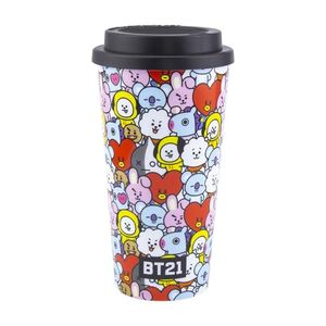 [BT21: Travel Mug (Product Image)]