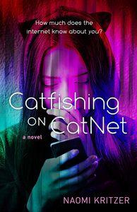 [Catfishing On CatNet (Hardcover) (Product Image)]