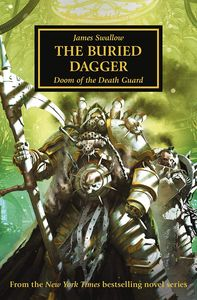 [The Horus Heresy: Book 54: The Buried Dagger (Product Image)]
