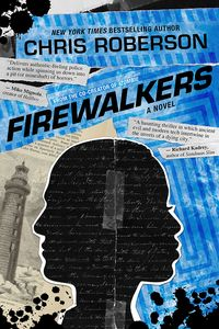 [Recondito: Book 2: Firewalkers (Product Image)]